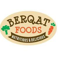 Logo of Berqat Foods