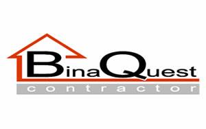 Logo of Binaquest Contractor
