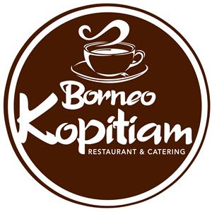 Logo of Borneo Kopitiam Restaurant and Catering