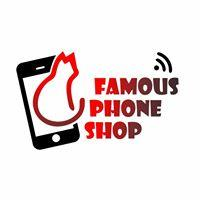 Logo of Bos Famous Phone Shop
