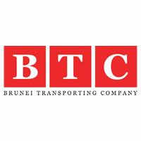 Logo of Brunei Transporting Company