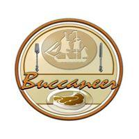Logo of Buccaneer Restaurant