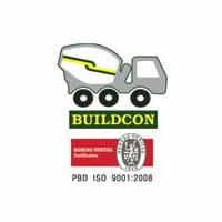 Logo of Buildcon Concrete Sdn Bhd