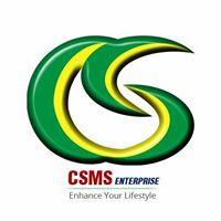 Logo of CSMS Enterprise