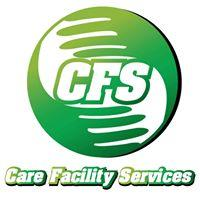Logo of Care Facility Services Sdn Bhd