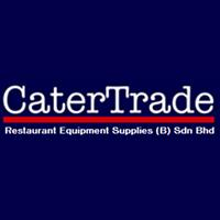 Logo of Catertrade Restaurant Equipment Supplies (B) Sdn Bhd