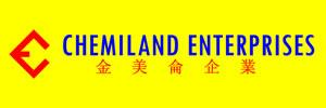 Logo of Chemiland Enterprises