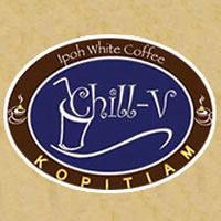 Logo of Chill-V Kopitiam