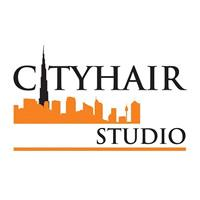 Logo of CityHair Ladies Studio