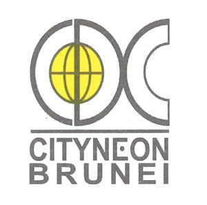Logo of Cityneon Displays & Construction Sdn Bhd