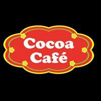 Logo of Cocoa Cafe And Restaurant