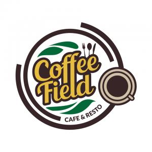 Logo of Coffee Field Cafe
