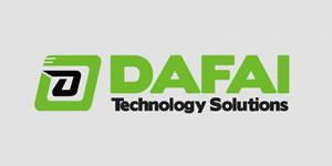 Logo of DAFAI Technology Solutions