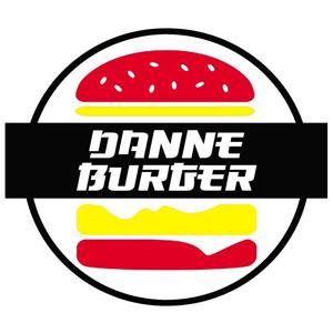 Logo of Danne Burger Restaurant
