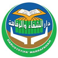 Logo of Darusysyifa´ Warrafahah