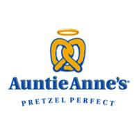 Logo of Delicious Jo Food (Auntie Anne's)