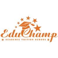Logo of Edu Champ Academic Tuition School Sdn Bhd