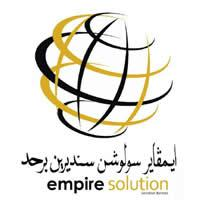 Logo of Empire Solution Sdn Bhd