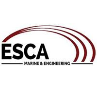 Logo of Esca Marine & Engineering