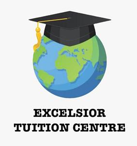 Logo of Excelsior Tuition Centre