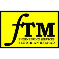 Logo of FTM Engineering Services Sdn Bhd