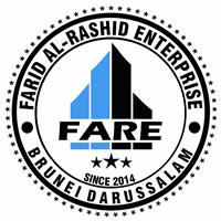 Logo of Fadil Al-Rashid Enterprise