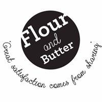Logo of Flour And Butter Cafe