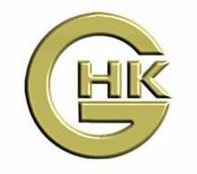 Logo of GHK Motors Sdn Bhd
