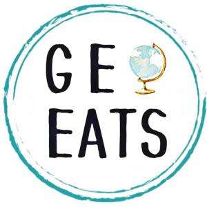 Logo of Geo Eats Cafe