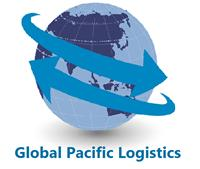 Logo of Global Pacific Logistics