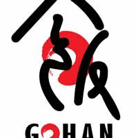 Logo of Gohan Sushi And Shabu Shabu Restaurant