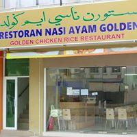 Logo of Golden Coffee Restaurant & Catering