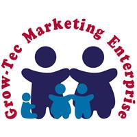 Logo of Grow-Tec Marketing Enterprise
