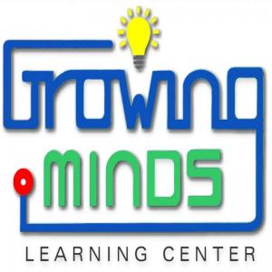 Logo of Growing Minds Learning Center