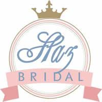 Logo of HAZ Bridal Boutique