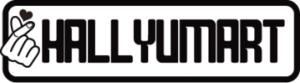 Logo of Hallyu Mart
