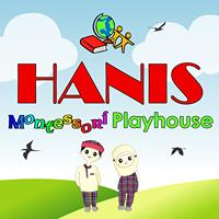 Logo of Hanis Montessori Playhouse Sdn Bhd