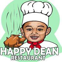 Logo of Happy Dean Restaurant