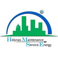 Logo of Helynas Maintenance Service Energy