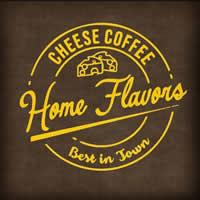 Logo of Home Flavors