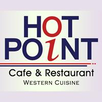 Logo of Hot Point Cafe & Restaurant