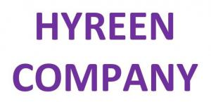 Logo of Hyreen Company