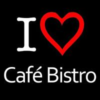 Logo of I Luv Cafe Bistro