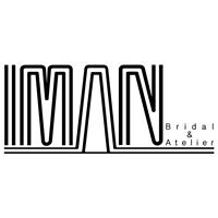 Logo of Iman Bridal & Atelier