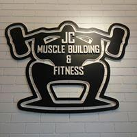 Logo of JCMB & Fitness