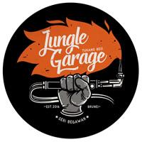 Logo of Jungle Garage