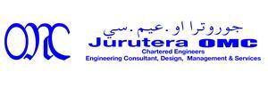 Logo of Jurutera OMC