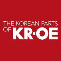 Logo of KR-OE Parts Store