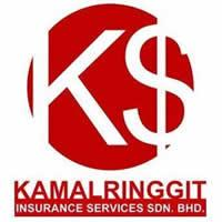 Logo of KamalRinggit Insurance Services Sdn Bhd