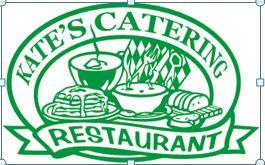 Logo of Kate's Catering Restaurant